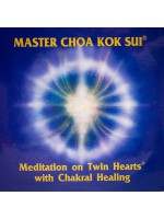 Mediation on Twin Hearts with Chakral Healing - CD