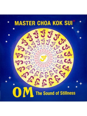 OM Sound of Stillness - CD