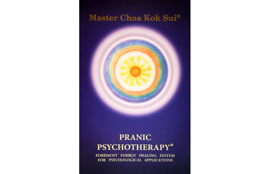 Pranic Psychotherapy