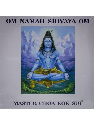 Om Namah Shivay Om - CD
