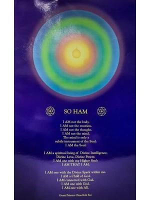 Soham Poster