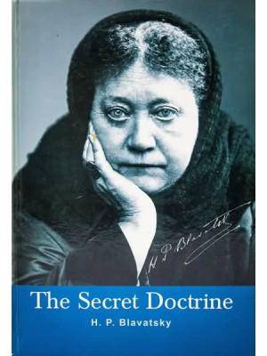 The Secret Doctrine - 3 Vols